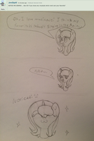 Ask Sparkle #03: Musicals by SparkleChord