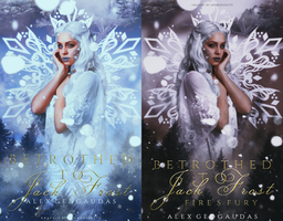 Betrothed to Jack Frost (series) by Aphrodite270