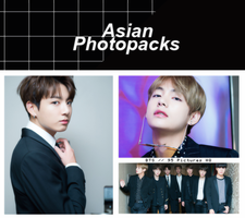 Photopack 1519 // BTS. by xAsianPhotopacks