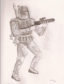 The Original Fett by CanadianSith