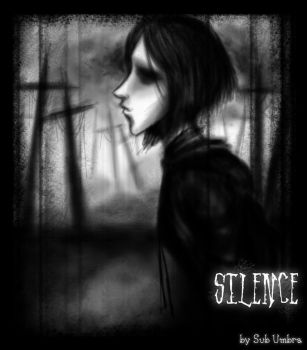 Silence by Sub-Umbra