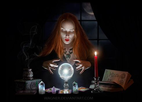 Divination by Wagner