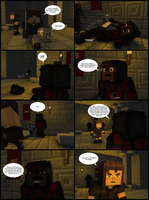 [Comic] The Amulet - Page 116 by fighter33000