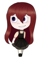 Commision - Mikaela by QUEENLISA326
