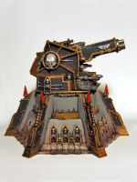 Venegance weapons battery by Olovni