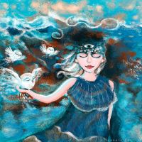 waves and beyond by libelle