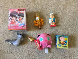 Toy Expo finds (6/30/18) by RM007returns