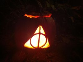 The Deathly Hallows by fit51391