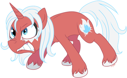 SNOWFLAME!!!! by C-Puff