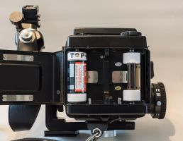 Project: 35mm adaptors for 6x7 MF film back #2 by Roger-Wilco-66