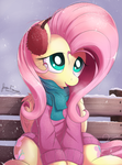 Sweater Weather by Bugplayer