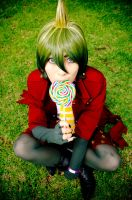 Amaimon - Candy by YagiPhotography
