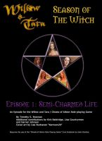 W+T RPG Semi-Charmed Life by WebWarlock