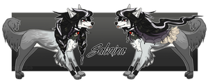 Sabrina - OPEN by mochiimomo