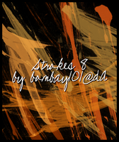 Strokes 08 by bombay101