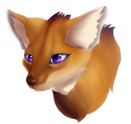 Maned Wolf by Alomaire