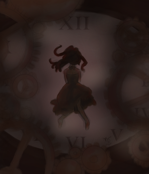 Clockwork by Monochrome-Dream-Fox