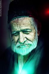 Old Man by mujahed188