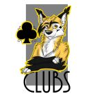 Clubs The Fox by ToxicUnicorns