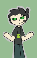my god i can not draw kill mE - Request by AestheticTree