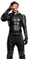 Cyclops Transparent Background by ruan2br