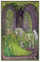 Lady Greensleeves by MPFitzpatrick