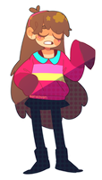 Mabel by Rensaven