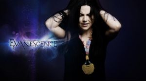 Evanescence - Lost In Paradise (In color) by catherine2207