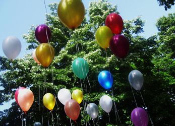 balloons by agnese9