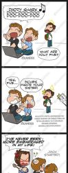Daddy Shark (English ver) by KamiDiox