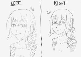 Left Hand Challenge by CrystalMelody-FT