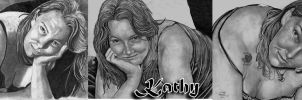 Kathy by B-Richards