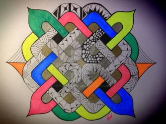 Celtic Poly by Ironrick69