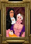 30.PARENTS OF PRINCE ADAM (BEAST), DISNEY by Rob32