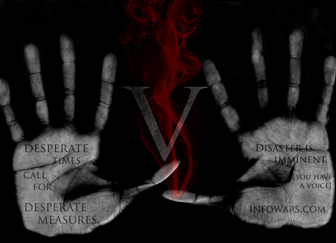 V for Victory by Vacantia