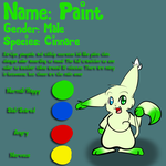 :DT: Paint the Cinarre by IceBIue
