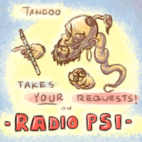 Tangoo on Radio PSI by ozwalled