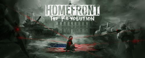Homefront-the-revolution by phatangare