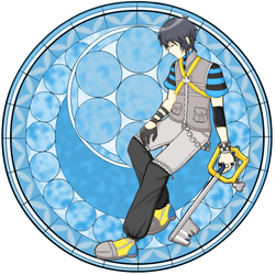 Dive to the Heart: Ciel by galassiel