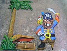 pirate 1 by Theatricalarts
