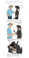 Hey I Just Met You - 6 by Achiru-et-al