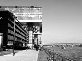 City impressions Cologne by UdoChristmann