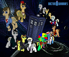 Doctor Who? by Midnight-Cobra