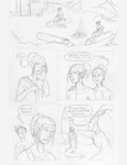 Fallen Leaf: Pg 1 by AlwaysDreah