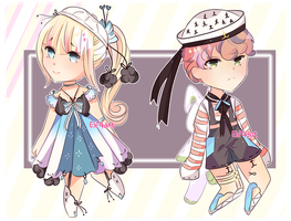 Adopts- AUCTION {One left}-$3! by Eleqant