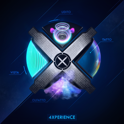 4Xperience by Bhero