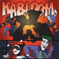Kabloom by BlitheFool