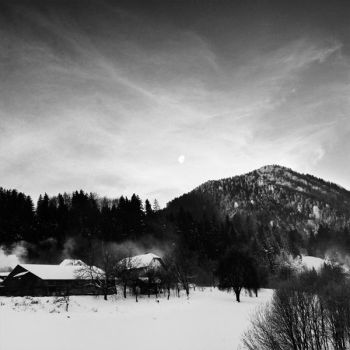 in mountains by maticgolob