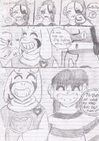Undertale: Everyone is Home [10] by DJ-Ghetto-Headphones