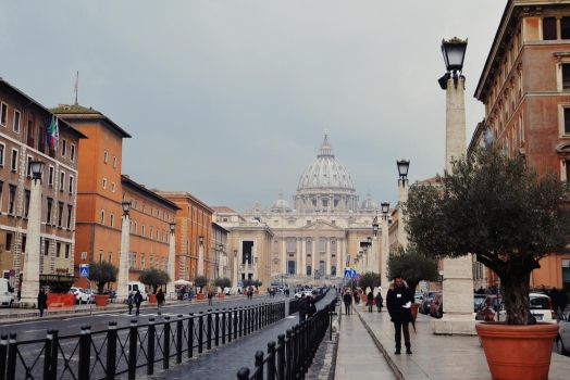 Rome by Roky320